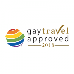 Gay Travel Logo