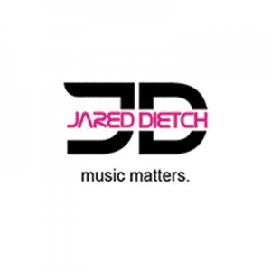 Jared Dietch Logo