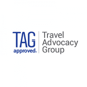 Travel Advocacy Group Logo