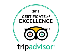SoHo Certificate of Excellence 2019