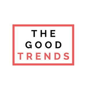 The Good Trends Logo